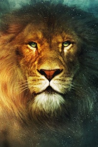 Aslan-Narnia-320x480